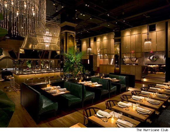 238 Best The It List Restaurants Of New York City Images On