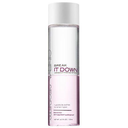 Break It Down Waterproof Makeup Remover - Cinema Secrets   Sephora