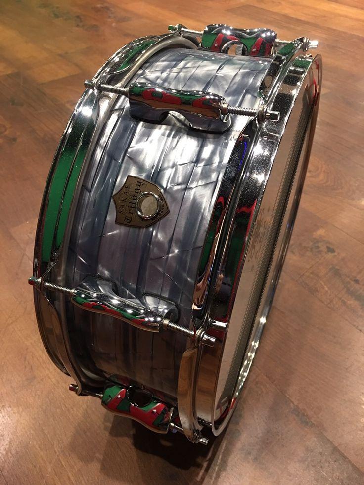 SAKAE SD1455 TR-SBP TrilogyMaple/poplar/Maple 14×5.5 温かみのあるヴィンテージサウンド!サウンドスタジオノア中野店 03-5318-4110 #drum #music #studionoah #ドラム #スネア #SAKAE