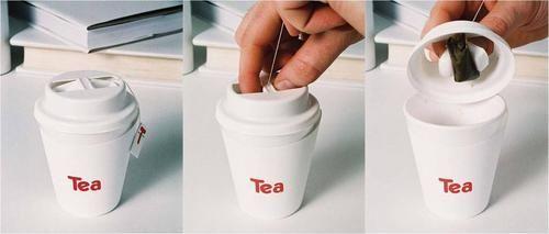 clever!: Teas Cups, Food Ideas, Cocina Ideas, Drinks Teas, Neat Ideas, Brilliant Ideas, Teas Ideas, Teas Bags, Amazing Ideas