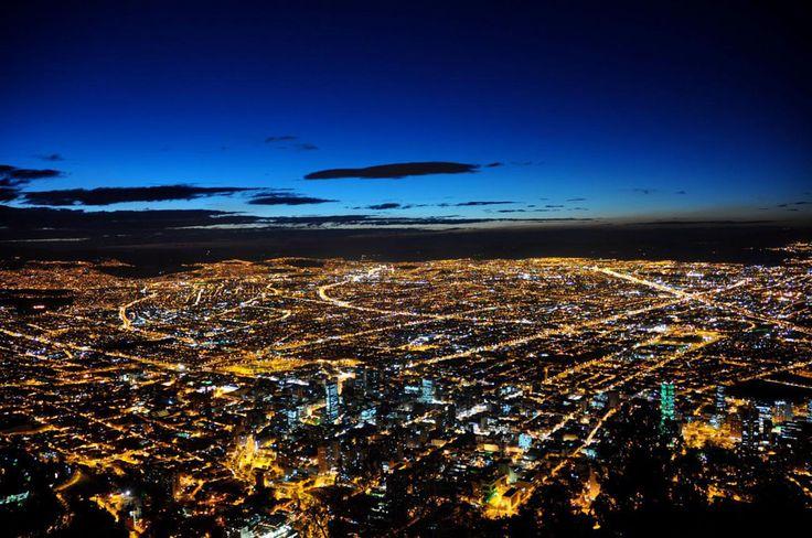 10 sitios para rumbear las noches de Bogotá. Los mejores planes nocturnos de la capital de Colombia.