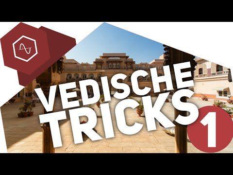 Geniale Rechentricks - Vedische Mathematik - YouTube