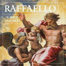 Un'eccezionale mostra dedicata ai più famosi capolavori del maestro Raffaello alla Reggia di Venaria. Scopri tutti i dettagli su TicketOne.it!