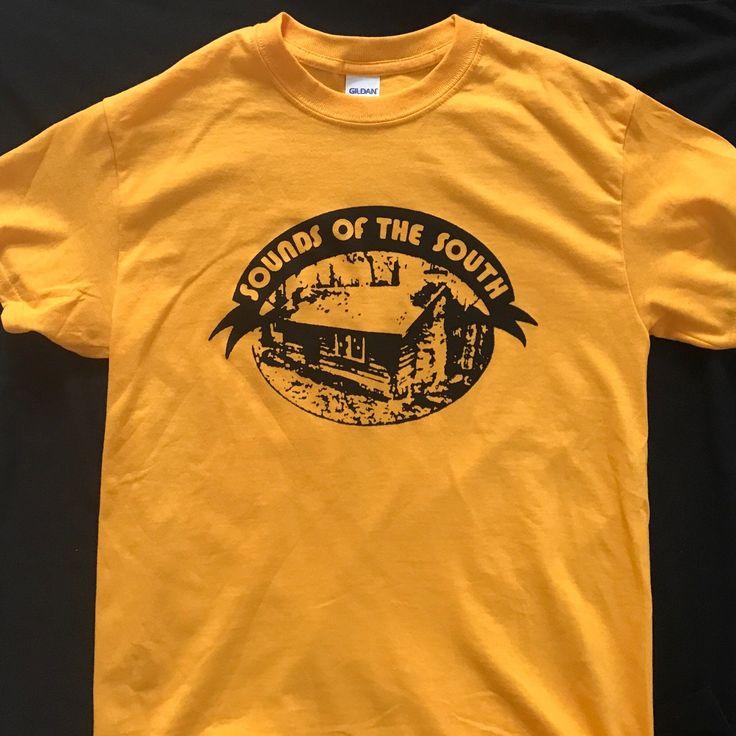 Home to Lynyrd Skynyrd #lynyrdskynyrd #tshirts