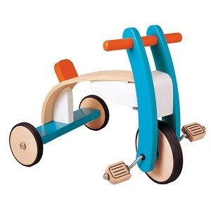 $140 - A wooden bike that's totally cool.