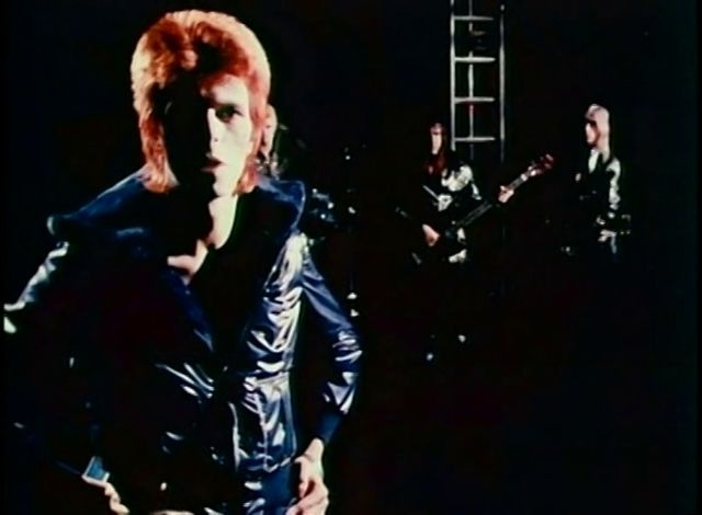 David Bowie Releases a Collection of His Vintage Videos Online