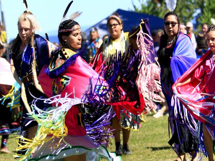 Grand Rassemblement des Premières Nations (Pow Wow) de Mashteuiatsh