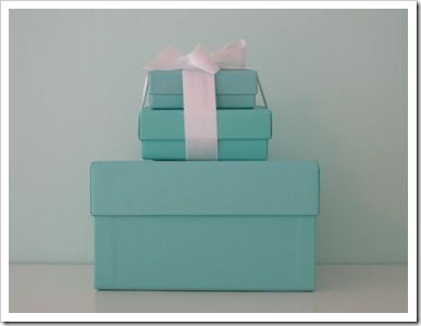 Inspiration and my Tiffany Blue Office | Maria Killam