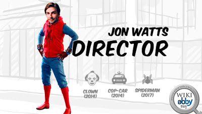 Jon Watts es el director de Spiderman: Homecoming y también dirigió Clown y Cop-Car.  http://wikiabby.blogspot.mx/2017/07/todo-sobre-spiderman-homecoming.html