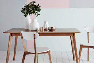 Adairs Scandi Dining Table