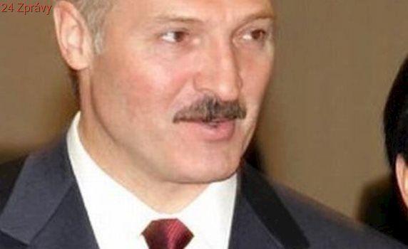 V Bělorusku preventivně zavřeli lídra opozice, na pondělí svolal demonstraci