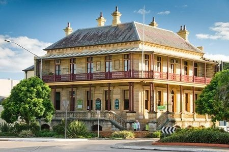 Underrated Aussie Towns - Grafton - Travel Photo Galleries & Photography - Totaltravel.    Been Here!