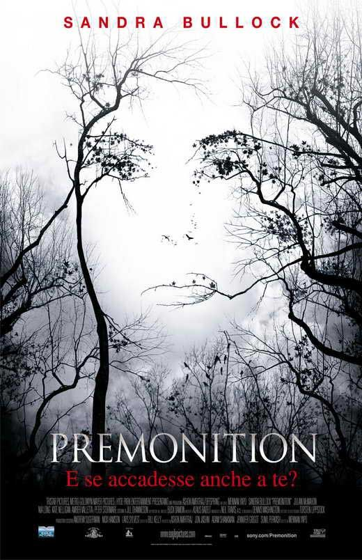 Premonition / Die Vorahnung (2007)