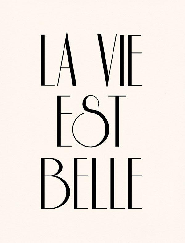 La-vie-est-Belle-poster