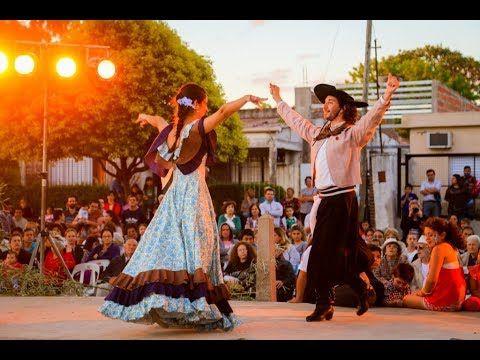Como Aprender a Bailar Folklore- Hogar Tv  por Juan Gonzalo Angel