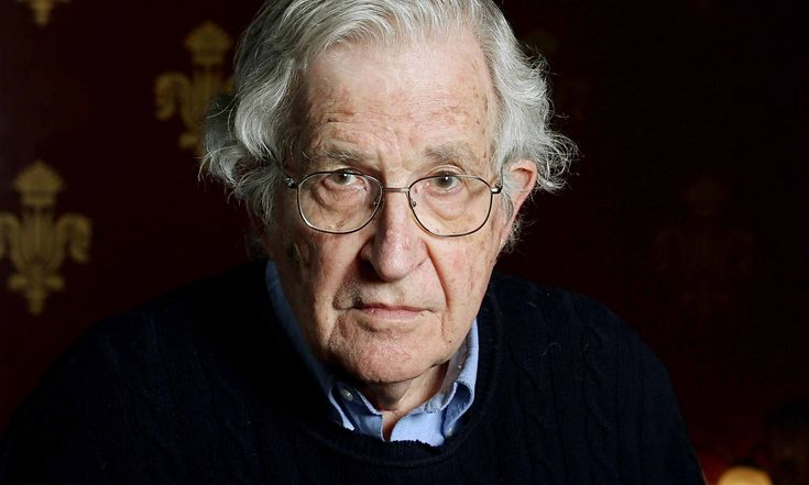 The noted scholar, linguist, philosopher and activist declared that mainstream media is based in 'institutions of power and domination' that oppose the interests of humanity and the environment. By… http://winstonclose.me/2016/03/16/chomsky-mainstream-media-owned-by-those-who-would-destroy-civilization-with-war-written-by-kit-oconnell/