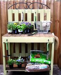 die besten 17 ideen zu pflanztisch selber bauen auf pinterest pflanztisch selber machen. Black Bedroom Furniture Sets. Home Design Ideas