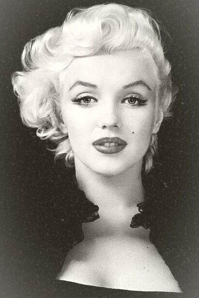 """A career is wonderful, but you can't curl up with it on a cold night."" -Marilyn Monroe"