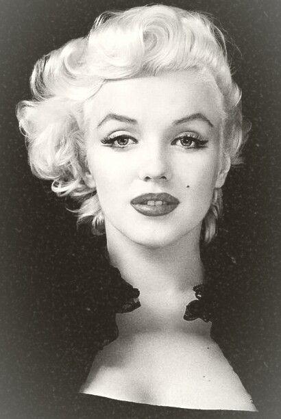 Marilyn Monroe...                                                                                                                                                     More