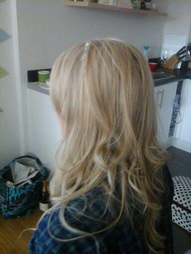 Hair by Oz