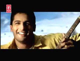 """""""Ab Mujhe Raat Din"""" Hindi Album Song Free Download"""