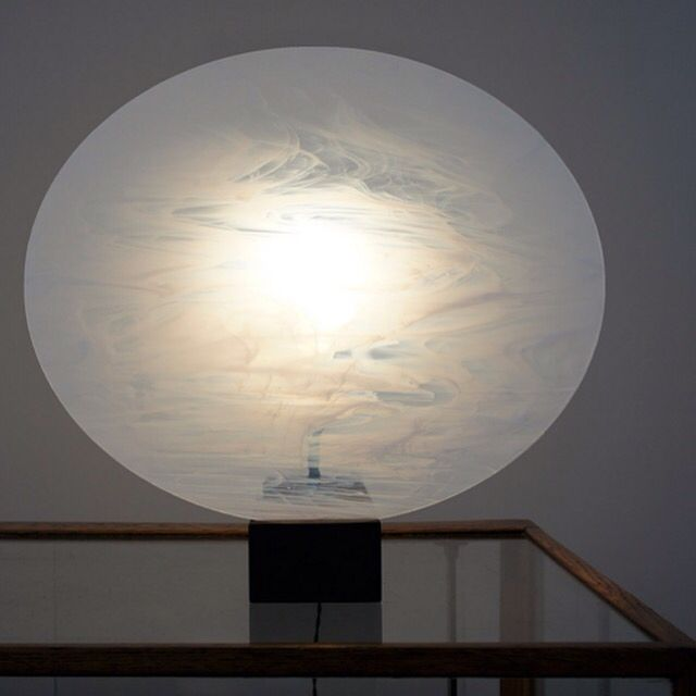 GLASS LIGHT By SEBASTIAN BERGNE Favorited LIGHTBOX AMSTERDAM Glass LightsLightboxAmsterdam
