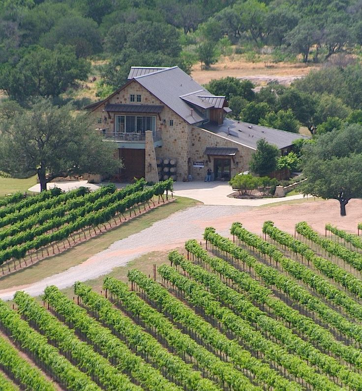 The 25 Best Texas Wineries Ideas On Pinterest State Of
