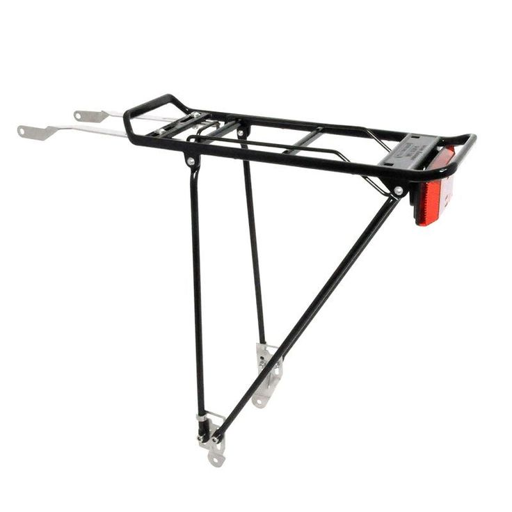 VELO Accessoires Vélos, cyclisme - PORTE BAGAGE AR Athlète 4B PLETSCHER - Accessoires du vélo