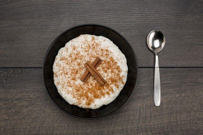 Tembleque | Retete culinare - Romanesti si din Bucataria internationala