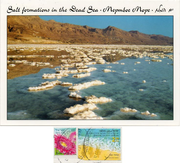 Swap - Arrived: 2016.12.15   ---   Dead sea, a salt lake bordered by Jordan to the east and Israel and Palestine to the west