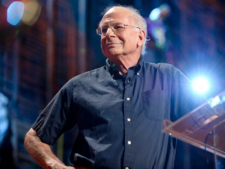 Daniel Kahneman: The riddle of experience vs. memory via TED