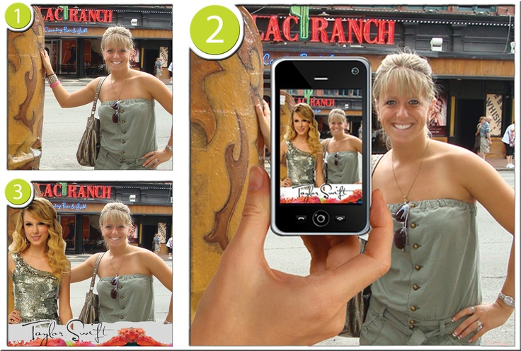 Our SMART Overlay technology is as easy as 1, 2, 3. Get a picture you can't get anywhere else! #marketing    http://mozeus.com/event-photo-marketing.html