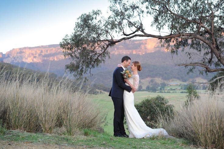 Luv Bridal Wolgan Valley New South Wales Australia #LuvBridal #WolganValley #NSW #Weddings #DestinationWeddings  #Emirates #OutdoorWedding #WeddingPhotography