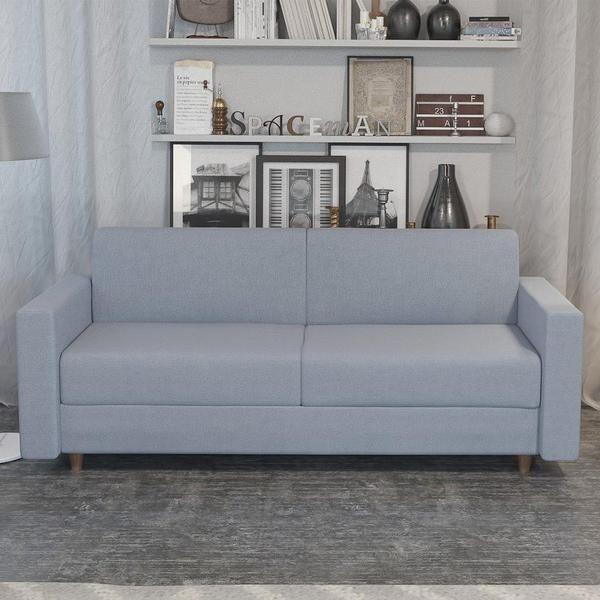 Slumbersofa Uno Ex Display Save 50 Bed Wall Space Saving Dining Table Hidden Wall Bed