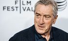 """Articulating what many of feel. De Niro's Synonyms For Trump (haiku) """"Punk, bullshit artist, - con, national disaster, - mutt, pig, idiot"""" https://www.theguardian.com/global/video/2016/oct/08/robert-de-niro-id-like-to-punch-donald-trump-in-the-face-video"""