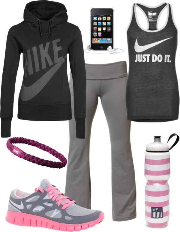 Just do it! Love this outfit!