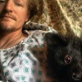 Atz Lee Kilcher from 'Alaska: The Last Frontier' updates fans on his recovery