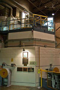 Liquid Metal Fast Breeder Reactor