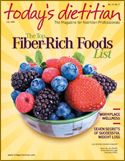 Control weight and boost your immune system - The Top Fiber-Rich Foods List - women should be getting about 25g/day