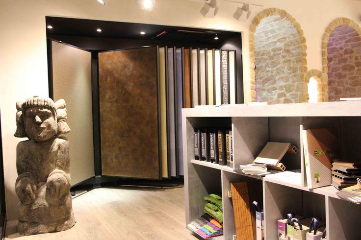 Microcementos, vescom, tarimas y revestimientos alta decoración