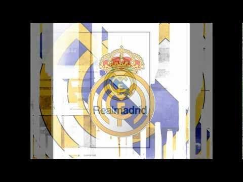 Himno Real Madrid Centenario (Plácido Domingo) - YouTube