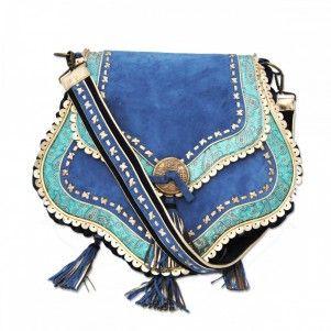 Hippypeace ibiza bag
