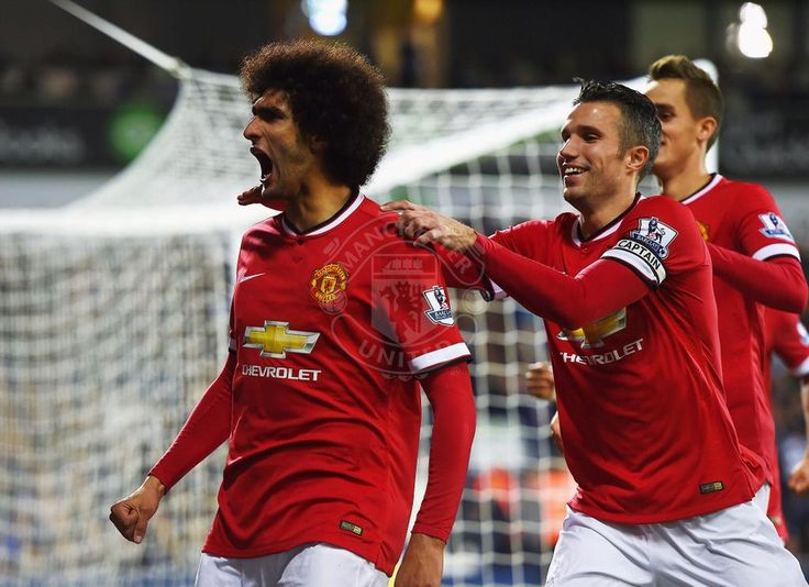 "FellainiM on his first United goal: ""It was a great feeling. I've waited a long time for this moment."" #mufc"