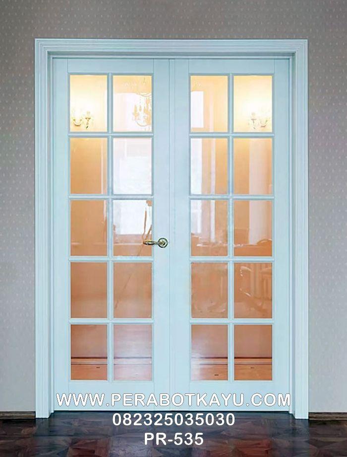 Pintu Minimalis Warna Putih Dengan Kaca Model Pintu Kamar Minimalis Warna Putih Dengan Kaca Pintu Minimalis Warna Putih Dengan Kaca Te Di 2020 Minimalis Pintu Warna