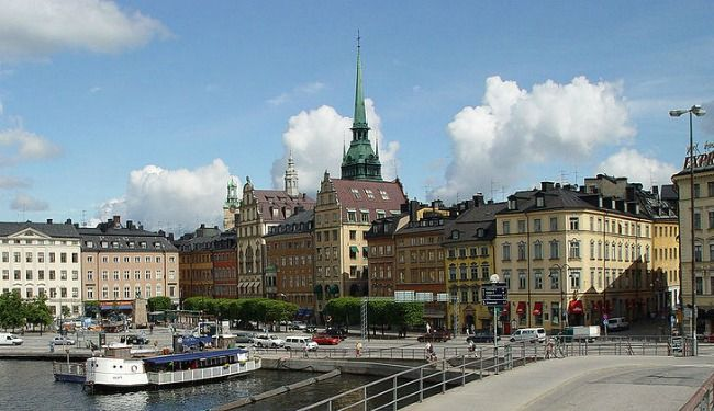 The High Price of a Free College Education in Sweden / TheAtlantic | #highereducation