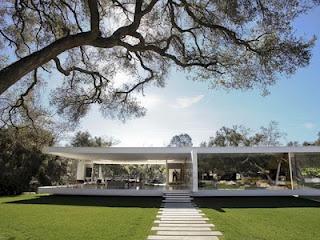 Gales Pavilion em Santa Bárbara