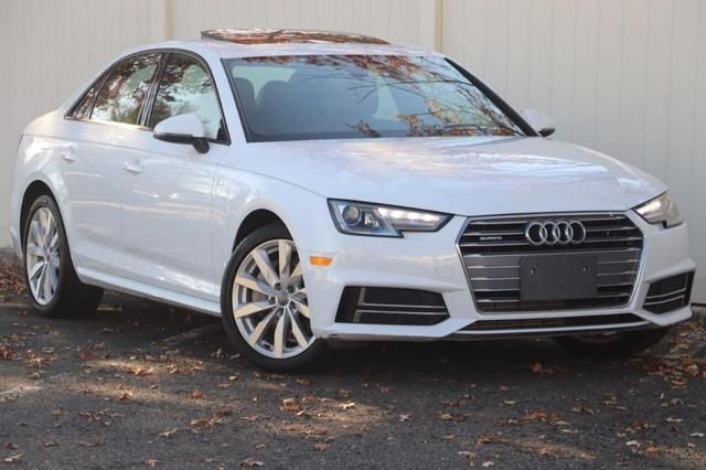 Used 2018 Audi A4 2 0t Premium For Sale At Jersey Car Direct In Woodbridge Township Nj For 23 995 View Now On Cars Com In 2020 Audi A4 Cars Com Audi