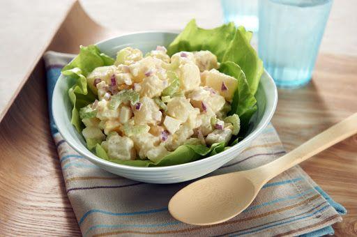 The Original Potato Salad Recipe on Yummly. @yummly #recipe