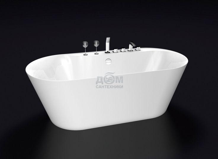 Ванна отдельностоящая  BelBagno BB14