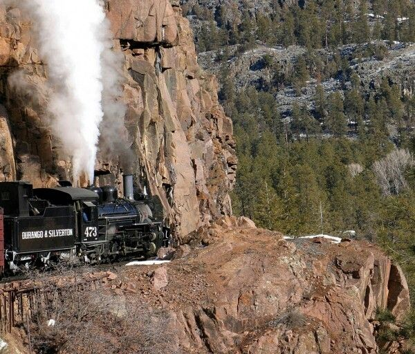 silverton and durango wallpaper - photo #22
